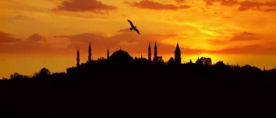 i am istanbul ...