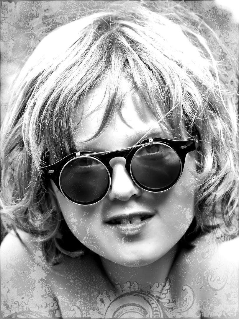 I am not John Lennon