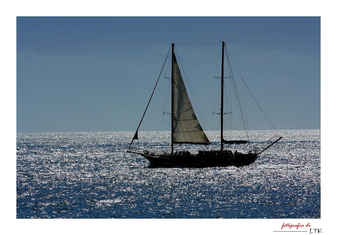 ***I am Sailing***