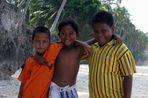 I bimbi di Sabang