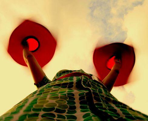 I cappelli rotanti