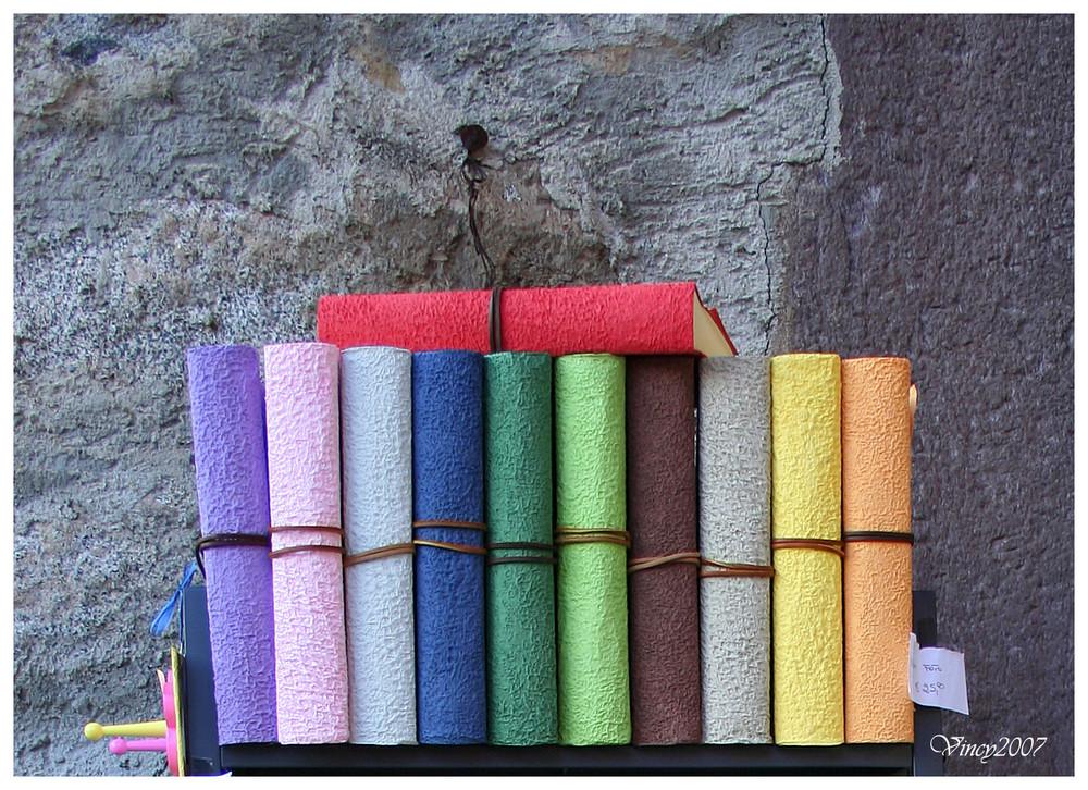 I colori della cultura