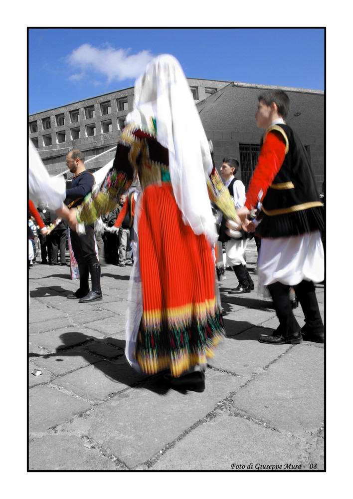 I colori della Sardegna 2