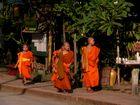 i colori di Luang prabang