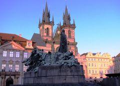 I Colori Di Praga