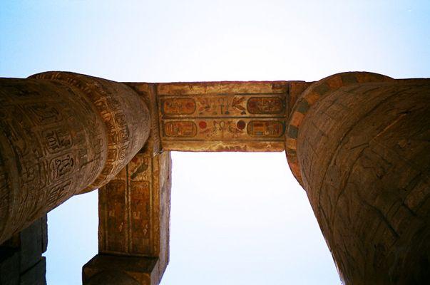 I Colori di Storia Egizia