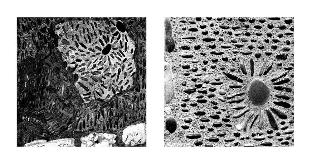 I fiori di pietra 1 foto immagini astrazioni serie for Disegni frontali in pietra