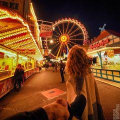I Follow You: auf dem Winter-DOM