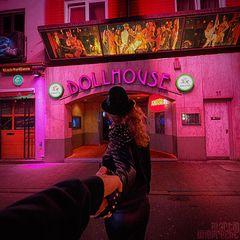 I Follow You: Dollhouse