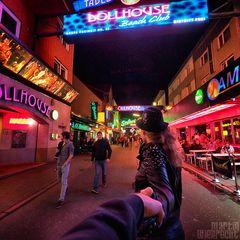 I Follow You: Große Freiheit mit Dollhouse