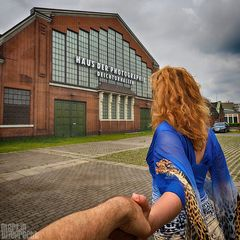 I Follow You: Haus der Photographie / Deichtorhallen
