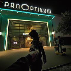 I Follow You: PanOptikum