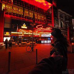 I Follow You: Schmidt Theater, St. Pauli
