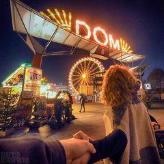 I Follow You: Winter-DOM
