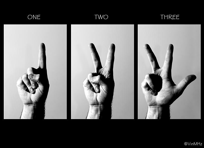 .: I - II - III :.