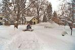 I just love winter!