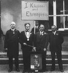 I. Klassen- und Ehrenpreis