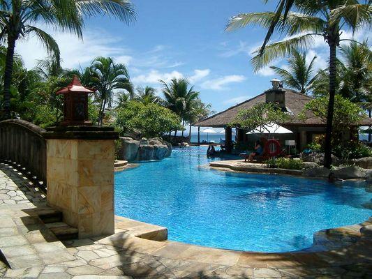 I like Bali; No. 2