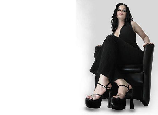 i like my Heels