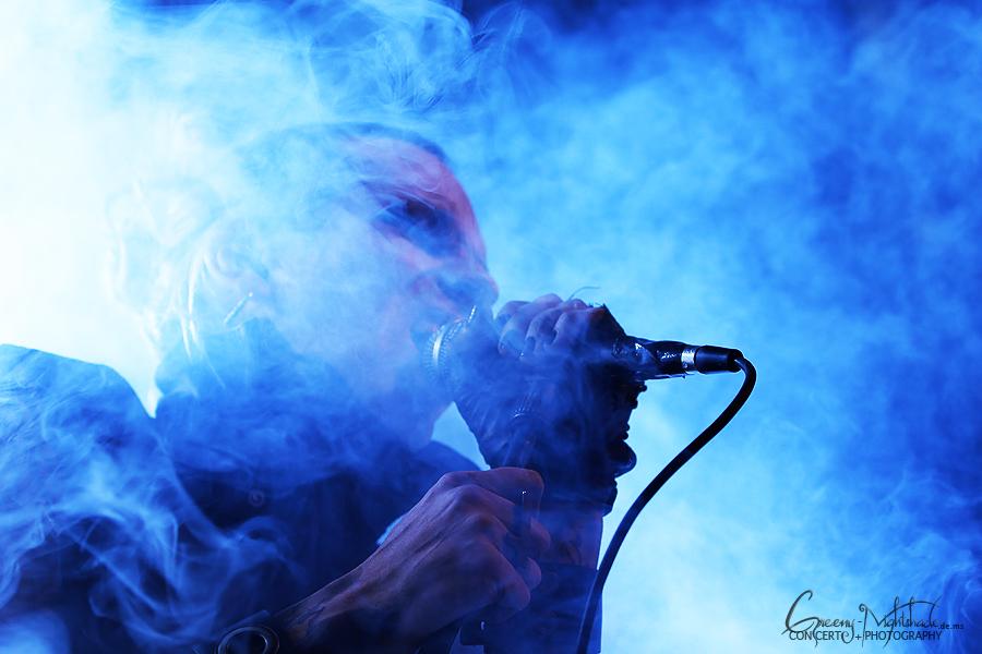 I Lord Of The Lost @ Dark End Festival, Stuttgart 28.12.2012