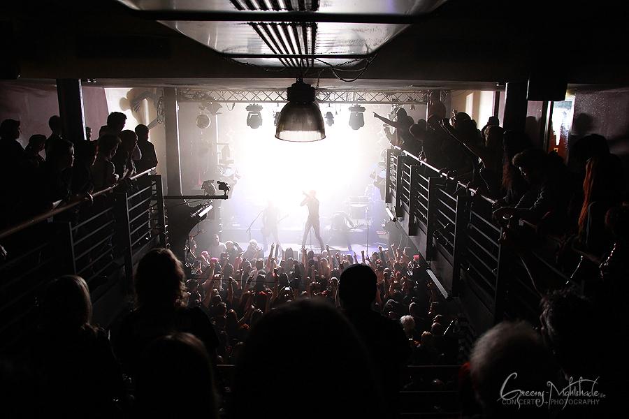 I Lord Of The Lost @ Knust, Hamburg 09.02.2013