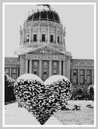 I lost my heart in San Francisco