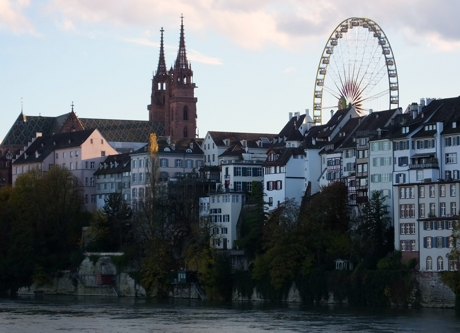I Love Basel