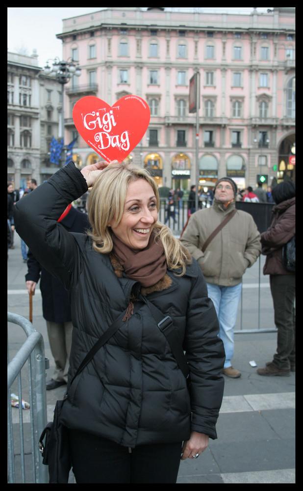 I Love GigiDag....o come tu dici GigiDog....!!!!