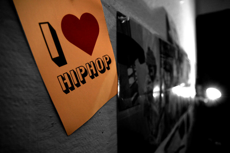 I Love HipHop