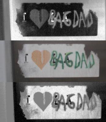 I love L.A. - I love Bagdad