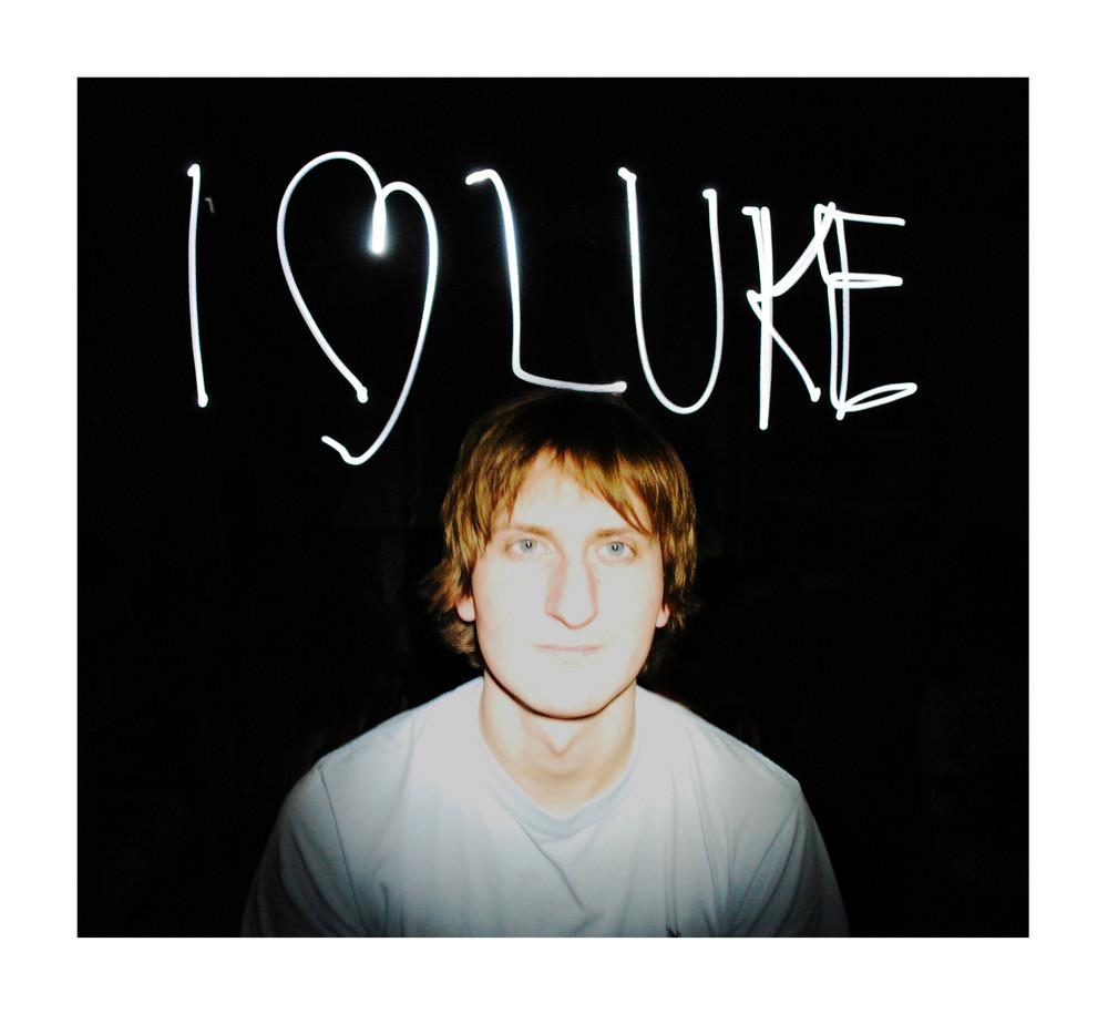 I LOVE LUKE