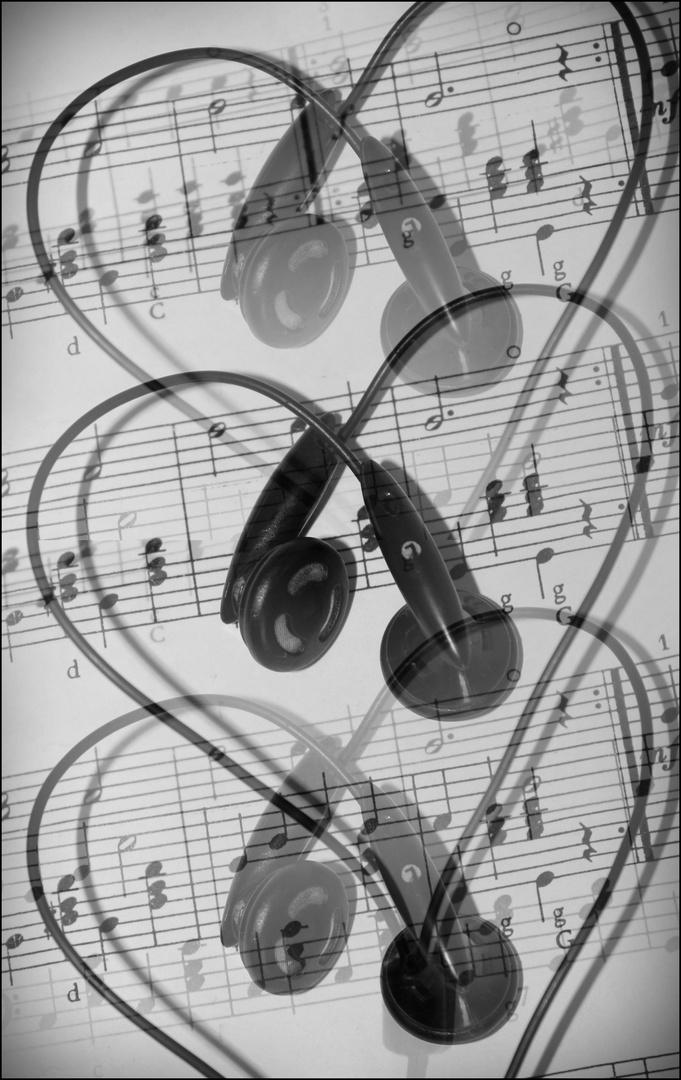 I Love Music (2)