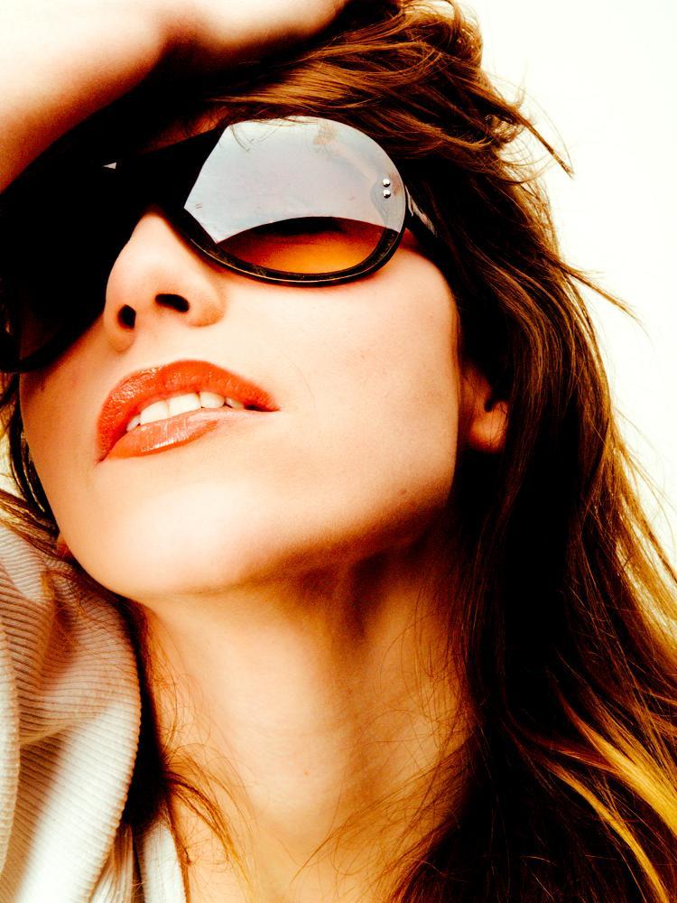 I love my sunglasses