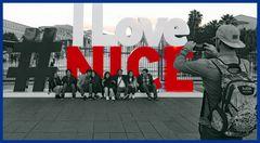 I love NICE......