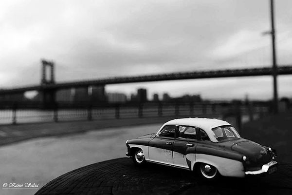 I Love NY_Prospettive