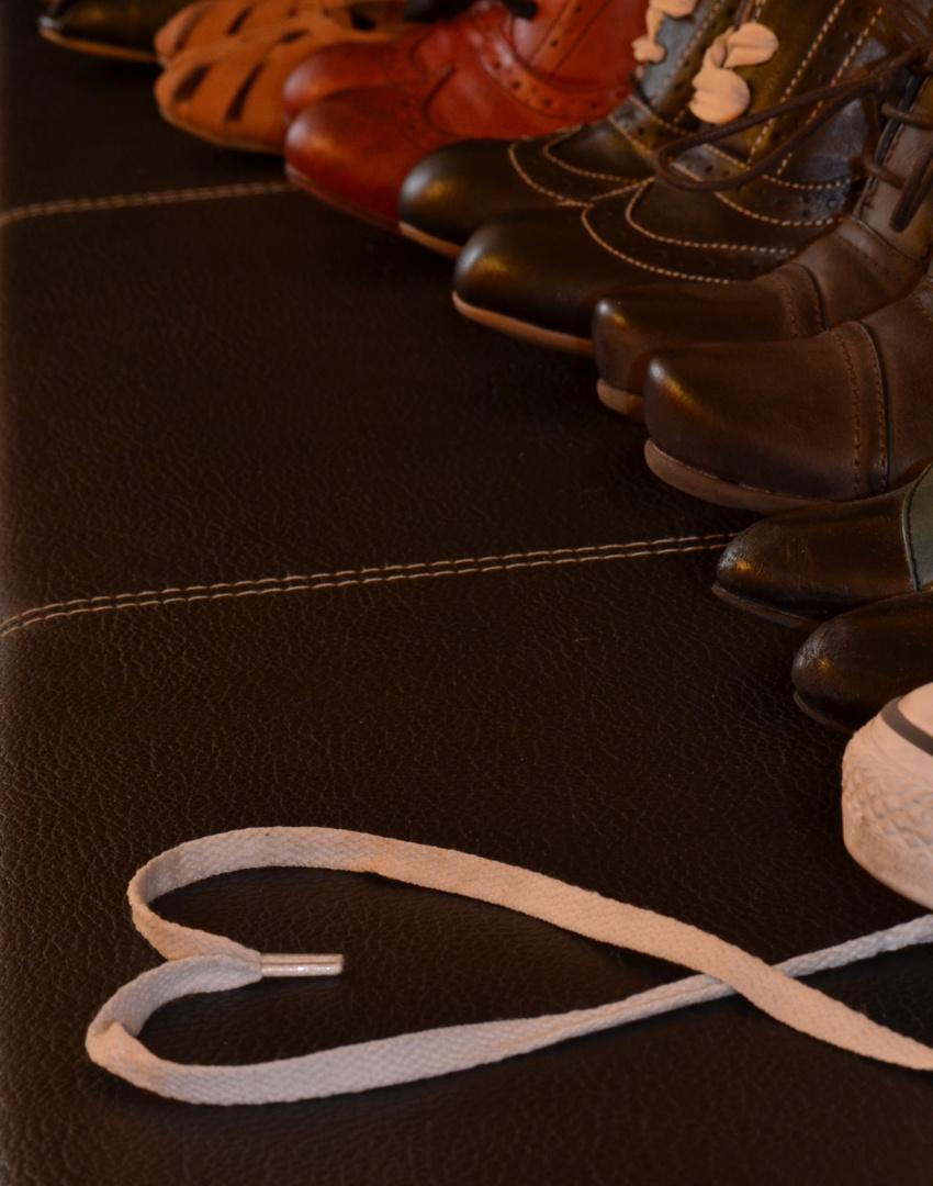 I love... shoes