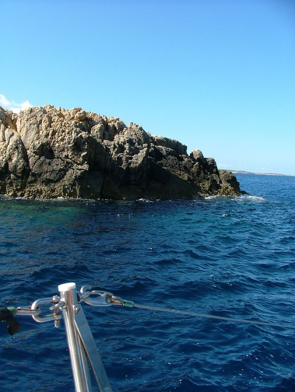 I miss you Ibiza