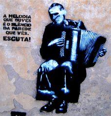 i muri di Lisbona