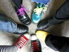 I piedi raccontano