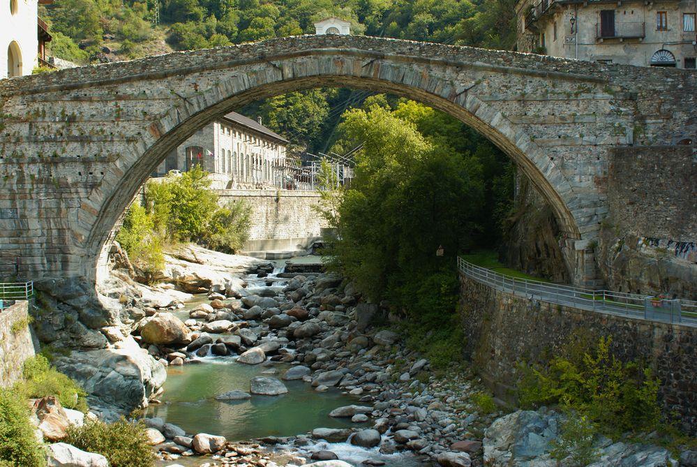 ...i ponti sul Lys...°°