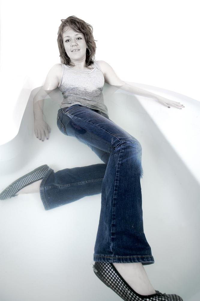 I put my jeans on (1)