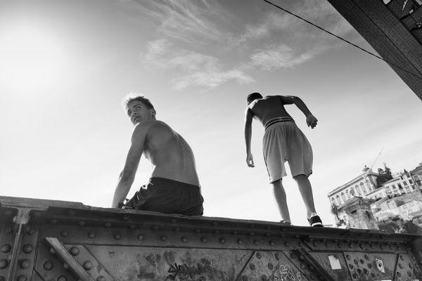 I ragazzi del ponte di Oporto