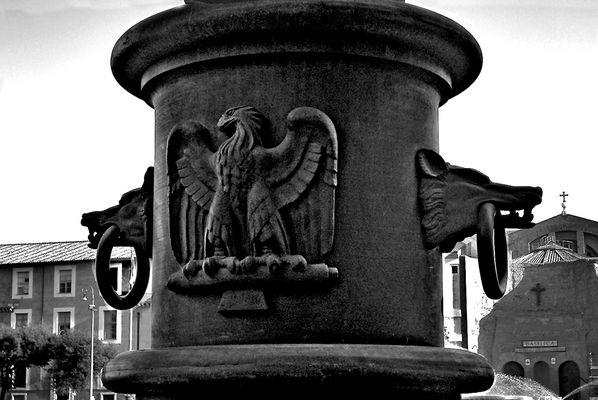 I simboli di Roma