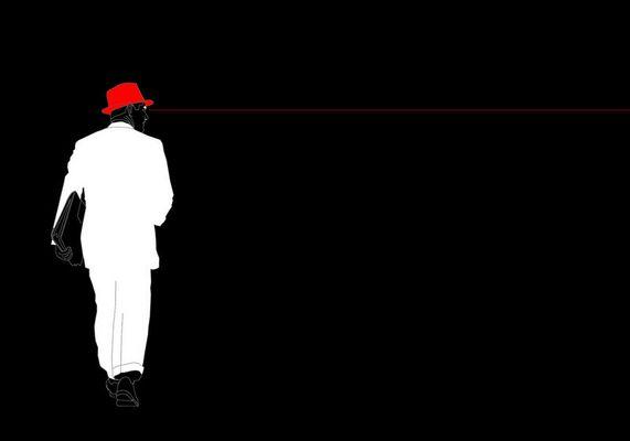 I spy as i walk on the Street