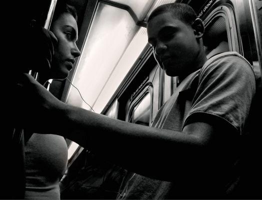 I TEENAGERS ,LA LORO  MUSICA