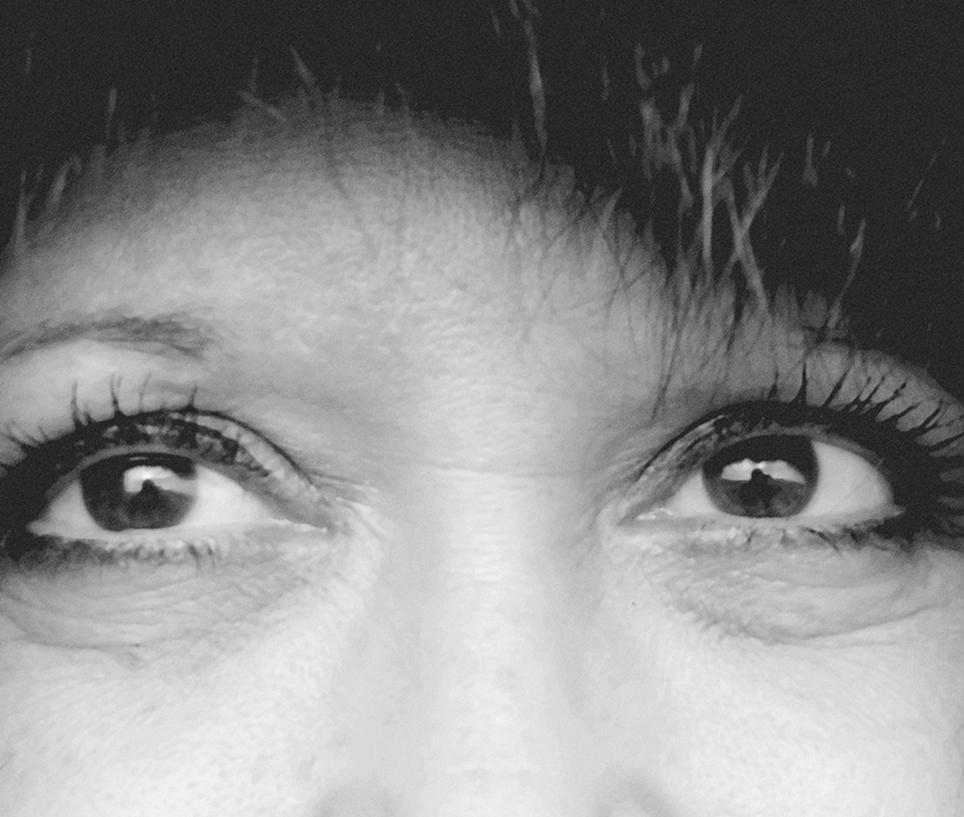 I tuoi occhi.