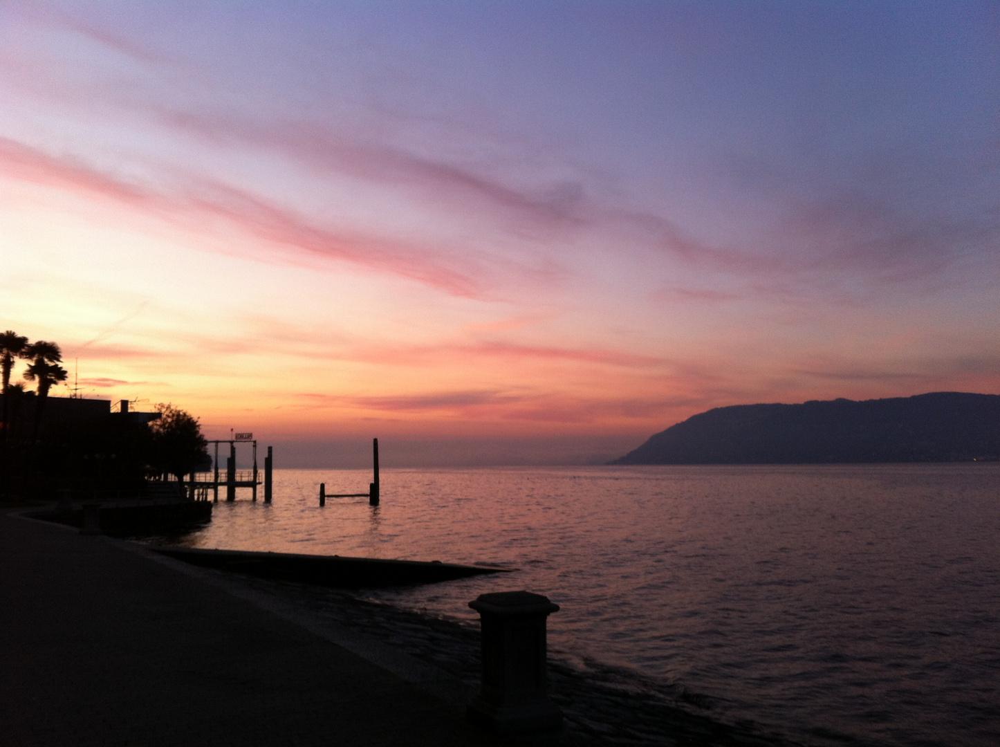 I-Verbania, Lago Maggiore