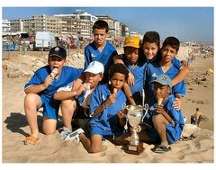 I vincitori Portogallo