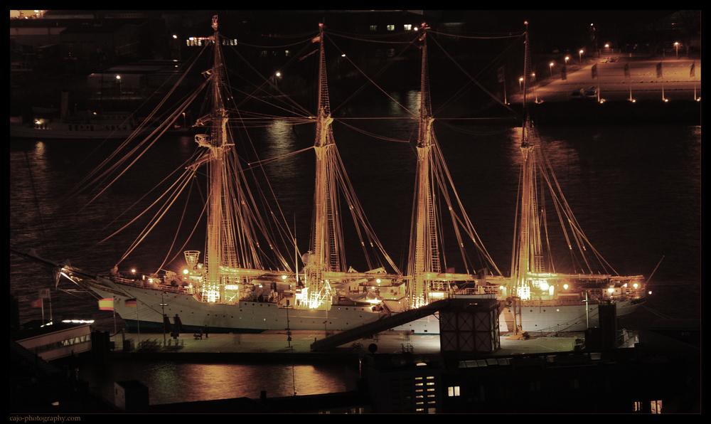 I Wanna Go Sailing....