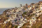 Ia, Santorini